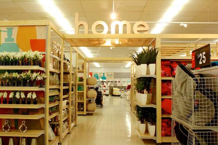 Kmart Home, why we don't buy Kmart furniture