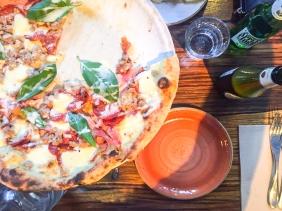 +39 Pizzeria Melbourne