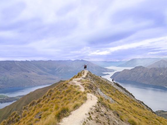 Mount Roy