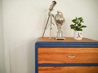 Styled Dresser