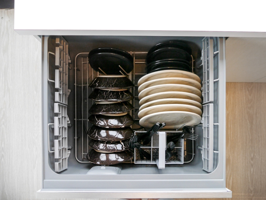 DishDrawer™ Fisher & Paykel