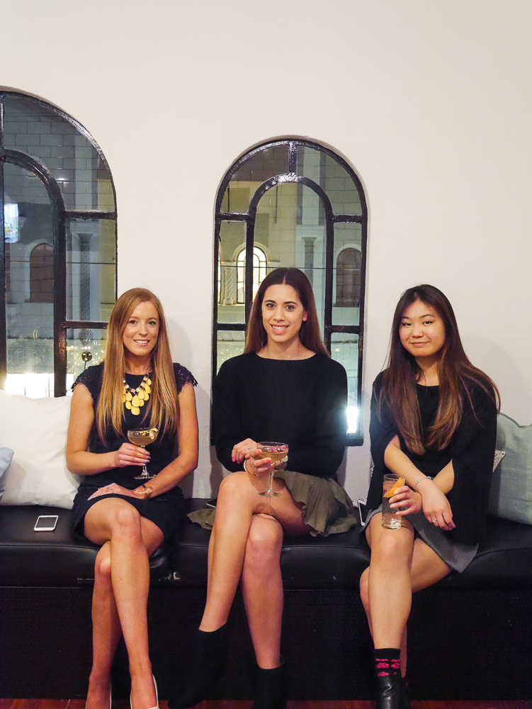 Christchurch Bloggers