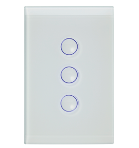 LED light switch